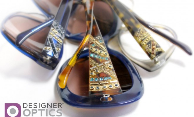 Great Eyewear is all About the Details