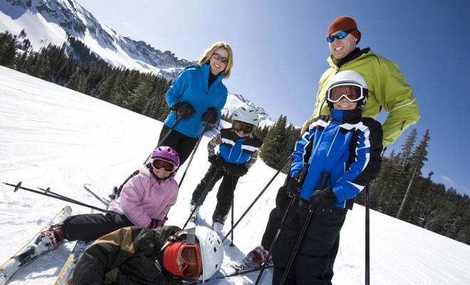 Designer Sunglasses for Snow Sports