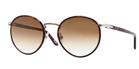 Persol 2422SJ Sunglasses 992/51 Brown