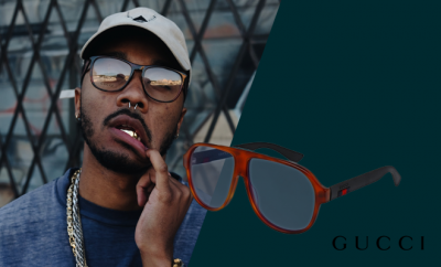 Gucci Frames – Now In Stock At DesignerOptics!